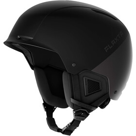 Flaxta Noble Casco, black/dark grey